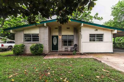 405 E 2ND ST, Quinlan, TX 75474 - Photo 1