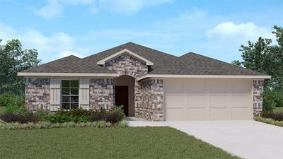2316 BELLEWOOD CT, Crandall, TX 75114 - Photo 1