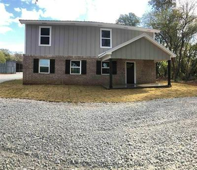 1011 COUNTY ROAD 156, Bangs, TX 76823 - Photo 1