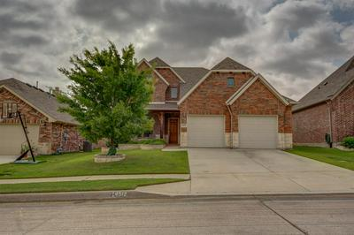 14512 SEVENTEEN LAKES BLVD, Fort Worth, TX 76262 - Photo 1
