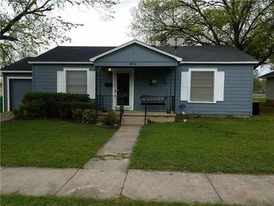 1413 MYRTLE ST, Gainesville, TX 76240 - Photo 1