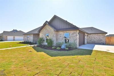 109 EL CAMINO CT, Abilene, TX 79602 - Photo 2