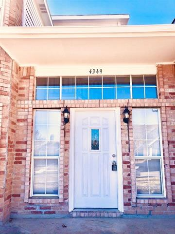 4349 WALSH LN, Grand Prairie, TX 75052 - Photo 2