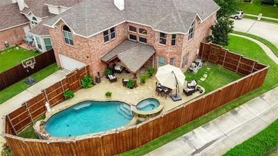 1307 WINECREEK CT, Allen, TX 75002 - Photo 2