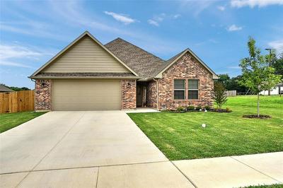 102 PRARIE GRASS DR, Whitesboro, TX 76273 - Photo 1
