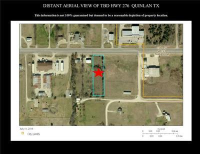 TBD HWY 276, Quinlan, TX 75474 - Photo 1