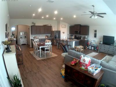 2552 OLD BUCK DR, Weatherford, TX 76087 - Photo 2