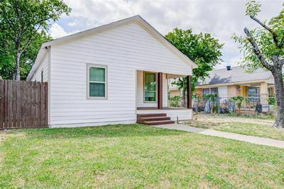 513 ERNEST ST, Fort Worth, TX 76105 - Photo 2