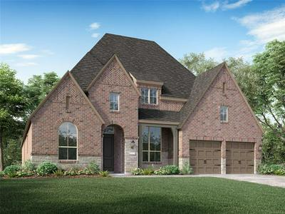 6941 BASKET FLOWER RD, Flower Mound, TX 76226 - Photo 1