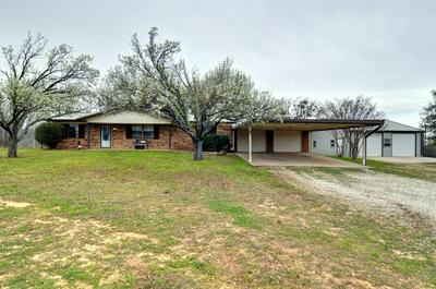 225 COUNTY ROAD 3699, SPRINGTOWN, TX 76082 - Photo 1