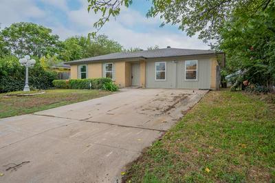 5116 VIRGIL ST, Fort Worth, TX 76119 - Photo 2