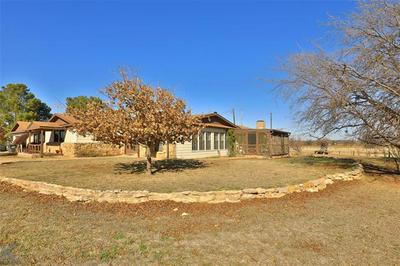 18 ALAMO DR, Tuscola, TX 79562 - Photo 2