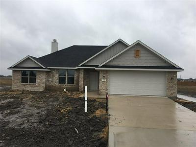 140 VEGAS TRAIL, PALMER, TX 75152 - Photo 1