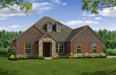 287 AUBURN HLS, Sunnyvale, TX 75182 - Photo 1