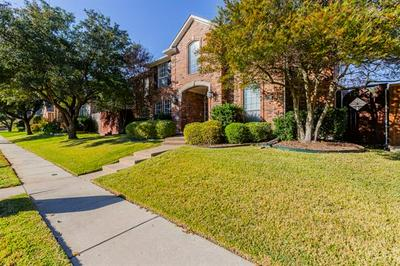 17923 BENCHMARK DR, Dallas, TX 75252 - Photo 2