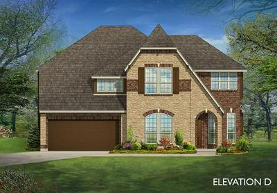 7413 WILLOW THORNE DR, Little Elm, TX 76227 - Photo 1