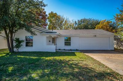1616 SIERRA DR, Mesquite, TX 75149 - Photo 1