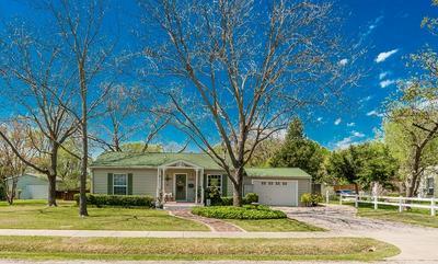 1707 WILLOW RD, CARROLLTON, TX 75006 - Photo 2