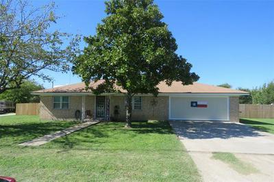 108 S VINE, Meridian, TX 76665 - Photo 1