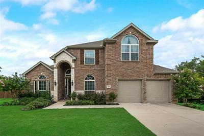 7000 EDWARDS RD, Denton, TX 76208 - Photo 1
