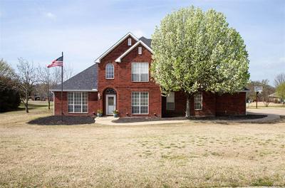 1317 WILLOW LN, FARMERSVILLE, TX 75442 - Photo 1