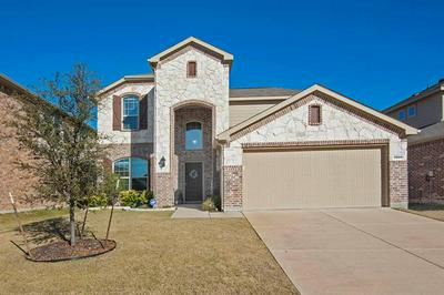 11909 CLEARPOINT CT, Frisco, TX 75036 - Photo 1
