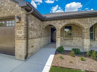 512 PATHFINDER, Collinsville, TX 76233 - Photo 2