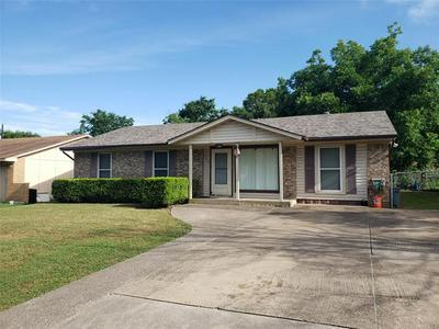 338 LINKMEADOW DR, Duncanville, TX 75137 - Photo 1