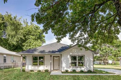 311 DEPOT ST, Cumby, TX 75433 - Photo 1