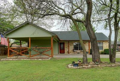 617 N AVENUE D, Springtown, TX 76082 - Photo 1