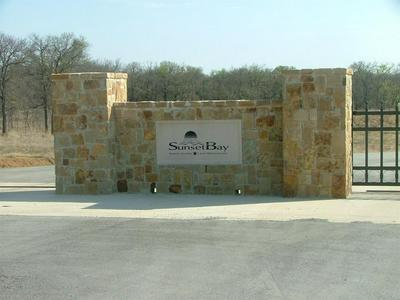 LOT 414 SUNSET BAY POINTE COURT, Chico, TX 76431 - Photo 1