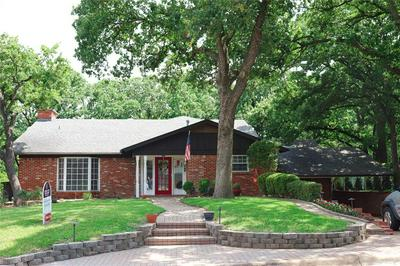 612 RANKIN DR, Bedford, TX 76022 - Photo 1