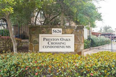 5626 PRESTON OAKS RD APT 37B, DALLAS, TX 75254 - Photo 1