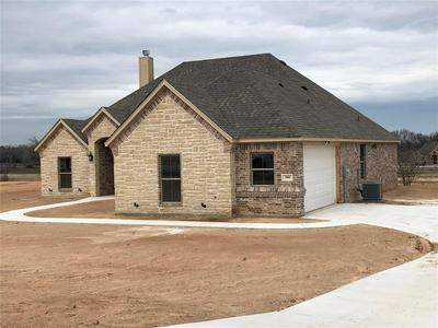 308 MARY HELEN COURT, SPRINGTOWN, TX 76082 - Photo 2