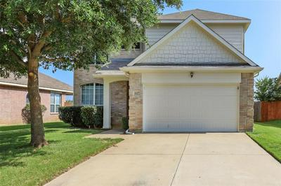 1117 BEAVERWOOD LN, Crowley, TX 76036 - Photo 1
