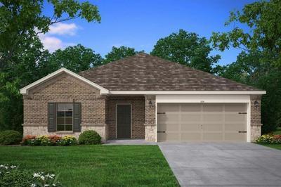 309 BREAUX LANE, MABANK, TX 75147 - Photo 1