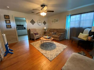 107 S COLLEGE ST, ROBY, TX 79543 - Photo 2