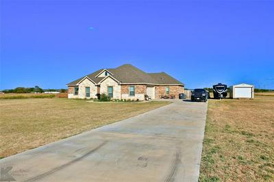 127 PURCELL LN, Tuscola, TX 79562 - Photo 2