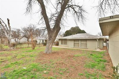 2025 CEDAR CREST DR, Abilene, TX 79601 - Photo 1