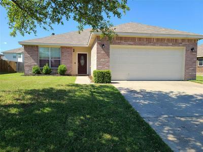 1639 DREAM CATCHER WAY, Krum, TX 76249 - Photo 1