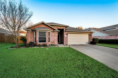 4508 FORSYTH LN, Grand Prairie, TX 75052 - Photo 1
