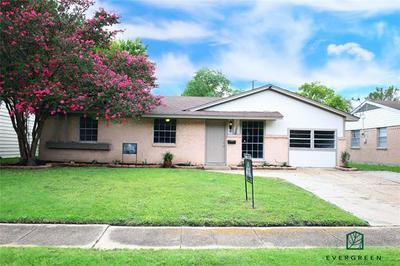 1411 ORIOLE BLVD, Duncanville, TX 75116 - Photo 2