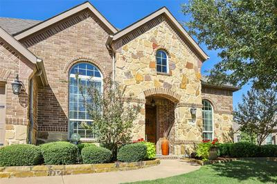 1000 BLACKTHORNE RD, Forney, TX 75126 - Photo 2