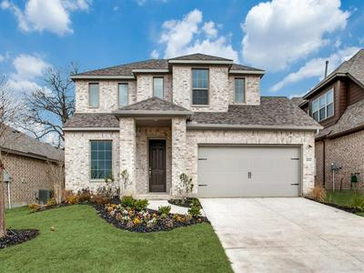 5925 HORSETAIL DR, McKinney, TX 75071 - Photo 1