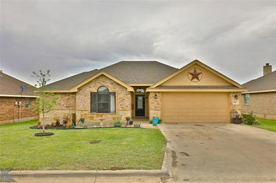 350 MISS ELLIE LN, Abilene, TX 79602 - Photo 2