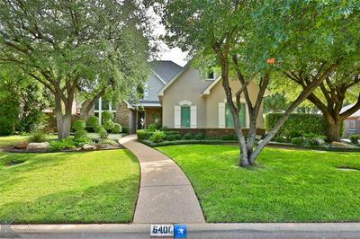 6401 BAY HILL DR, Abilene, TX 79606 - Photo 2