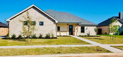6425 SILVER LEAF CIRCLE, Abilene, TX 79606 - Photo 2