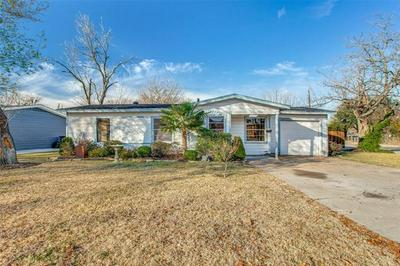 3637 AURORA ST, Haltom City, TX 76117 - Photo 1