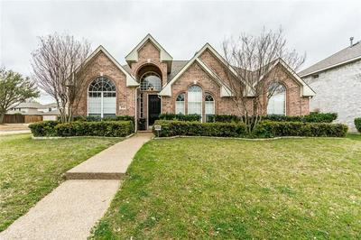 375 GRAHAM DR, COPPELL, TX 75019 - Photo 1