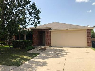 1917 COPPER MOUNTAIN DR, Fort Worth, TX 76247 - Photo 1